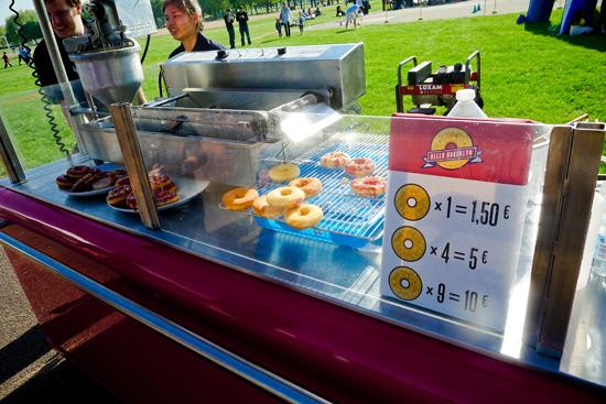 Donuts festigliss
