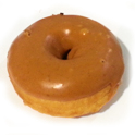 donut peanut butter