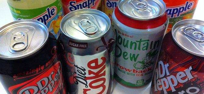 boissons américaines