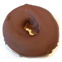 donut fourré à la crème patissière