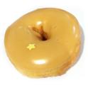 donut caramel au beurre salé
