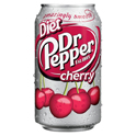 dr pepper cherry diet