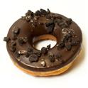 chocolat - éclat de biscuits oreo