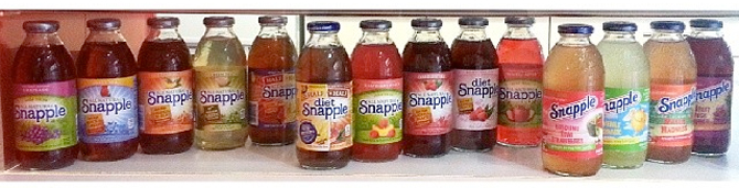 snapples