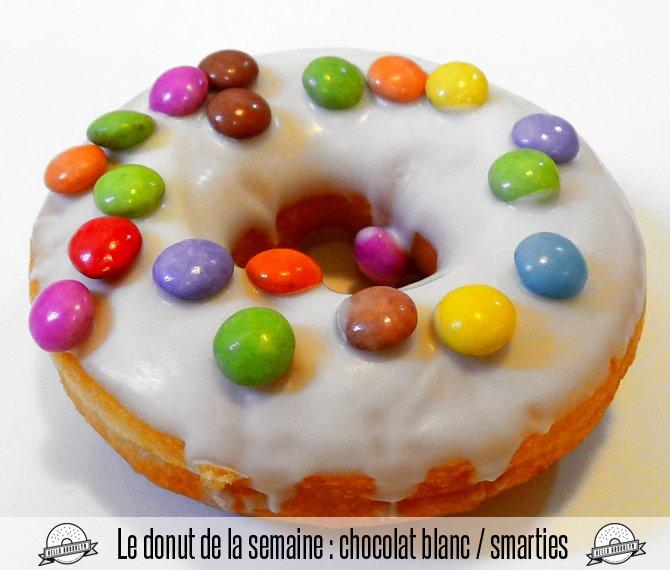 donut Smarties
