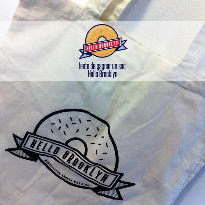 concours lyon sac coton