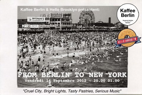 kaffee berlin x hello brooklyn