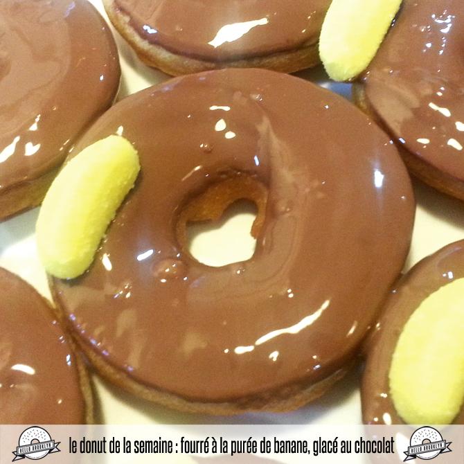 doughnut semaine