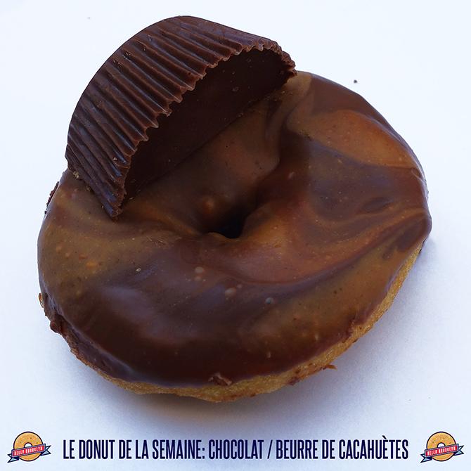 chocolat / pb